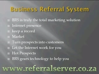 Referral Marketing Training 1