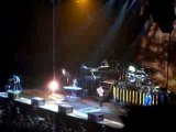 Concert Linkin Park Bercy janvier 2008 Shadow of the day