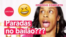 EPISÓDIO COMPLETO: Uma Surpresa para Kayla | BRING IT! | LIFETIME