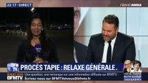 Bernard Tapie: La relaxe surprise (2/5)