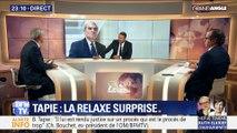 Bernard Tapie: La relaxe surprise (5/5)