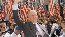 Remembering Ross Perot, billionaire former presidential candidate