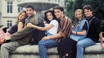 Why 'Friends' Is Leaving Netflix