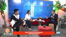 ON THE SPOT: Ano ang blockchain technology?