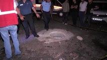 Kanalizasyon kuyusuna düşen Suriyeli çocuğun cesedi bulundu - ANKARA