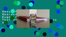 About For Books  The Guarded Gate: Bigotry, Eugenics and the Law That Kept Two Generations of
