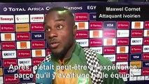 Coupe d'Afrique des nations : les quarts de finale débutent le 10 juillet