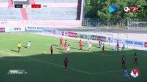 Xuất sắc đánh bại U17 Viettel, U17 VPF thẳng tiến chung kết U17 Quốc gia | VFF Channel
