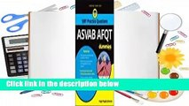 1,001 ASVAB AFQT Practice Questions for Dummies  Best Sellers Rank : #2