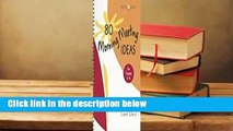 [GIFT IDEAS] 80 Morning Meeting Ideas for Grades 3-6