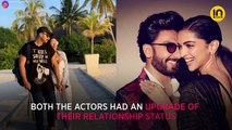 Arjun Kapoor's late birthday wish for 'original chocolate boy' Ranveer Singh can't be missed
