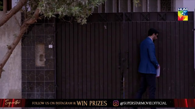 Meer Abru Episode 26 HUM TV Drama 10 July 2019