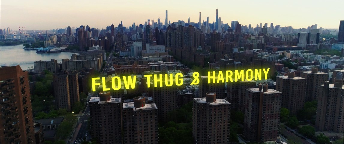 UFO Fev - Flow Thug & Harmony (Official Music Video 2)
