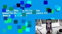 Skyward (Skyward, #1) Complete  About For Books  Skyward (Skyward, #1)  Best Sellers Rank : #1