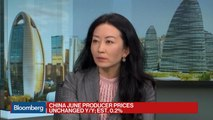 China May Enter Factory Gate Deflation Earlier Than Expected, Says Barclays's Chang