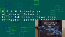 R.E.A.D Principles of Neural Science, Fifth Edition (Principles of Neural Science (Kandel))