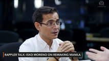 Isko Moreno to Manila corrupt officials: One strike and you're out