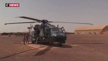 Opération Barkhane : le NH90 Caïman, un hélicoptère de guerre hors du commun