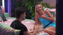 Love Island: Zac Explains The Meaning Of HIs Tattoo