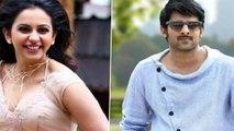 Rakul Preet Singh To Romance With Prabhas For Radha Krishna Film(telugu)