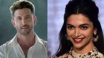Hrithik Roshan to romance with Deepika Padukone in Farah Khan's next film | FilmiBeat