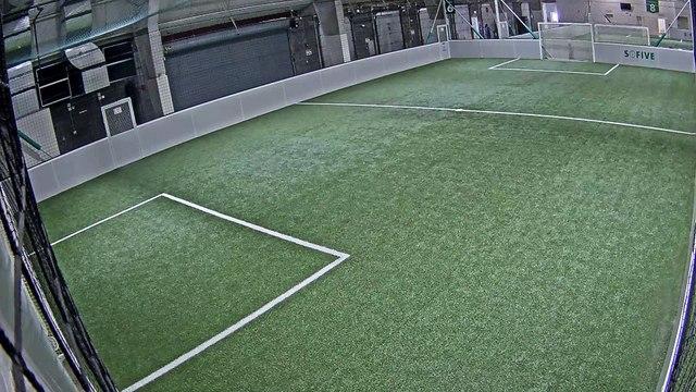 07/10/2019 00:00:01 - Sofive Soccer Centers Rockville - Maracana