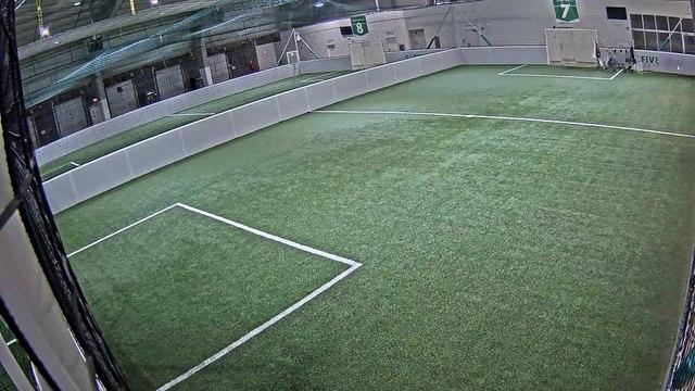 07/10/2019 00:00:01 - Sofive Soccer Centers Rockville - Camp Nou