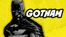 Gotham Episode 19 Review and Batman Easter Eggs