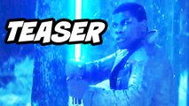 Star Wars The Force Awakens Trailer 3 Breakdown