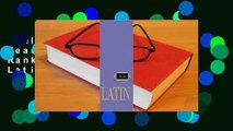 Full version  First Year Latin  Best Sellers Rank : #1  First Year Latin  For Kindle