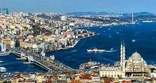 """Alman uzmanlardan, İstanbul'da """"büyük deprem"""" uyarısı"""