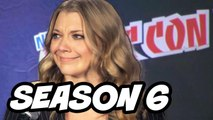 Game Of Thrones Season 6 NYCC 2015 Full Panel