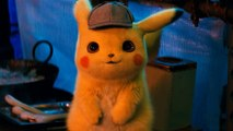 Pokémon Detective Pikachu - Trailer German Deutsch -2019 stream