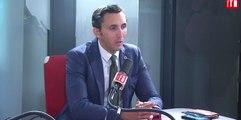 Julien Aubert: «La droite doit changer sa ligne politique économique»