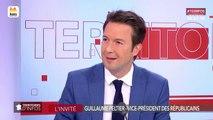 Invité : Guillaume Peltier - Territoires d'infos (10/07/2019)
