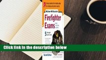 McGraw-Hill Education Firefighter Exam  Review