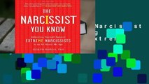 [GIFT IDEAS] The Narcissist You Know: Defending Yourself Against Extreme Narcissists in an