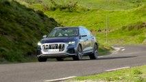 Der Audi SQ8 TDI - Power und Effizienz- 4.0 TDI mit elektrisch angetriebenem Verdichter