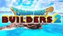 Dragon Quest Builders 2 - Bande-annonce de lancement