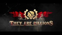 They Are Billions - Bande-annonce de gameplay (PS4)