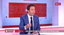 Billets d'avion : « C'est le mal français de croire que chaque problème se règle à coup de taxes » dénonce Guillaume Peltier