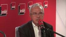 """Jean Léonetti : """"Ce pays est intoxiqué, drogué à la taxe"""""""