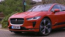 Jaguar Driver Facing Cameras