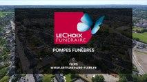 Pompes Funèbres Yver,  À l'art funéraire, pompes funèbres dans le département de l'Orne