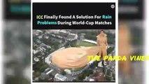 MOST FUNNY TROLLS MEMES on Rains CRICKET World Cup England stadium INDvsNZ semifinal #rain #memes