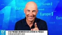 """BEST OF - François Hollande : """"Avant Macron c'était le président des riches, maintenant c'est le président des blindés !"""" (Canteloup)"""