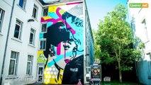 L'Avenir - Namur : Parcours cycliste à la découverte des fresques (2)