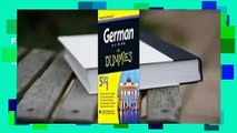 Full version  German All-in-One For Dummies, with CD  Review  Full E-book  German All-in-One For