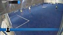 But de Equipe 1 (5-1) - Equipe 1 Vs Equipe 2 - 09/07/19 21:16 - Loisir Rouen - Rouen Soccer Park
