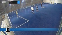 But de Equipe 1 (6-1) - Equipe 1 Vs Equipe 2 - 09/07/19 21:16 - Loisir Rouen - Rouen Soccer Park